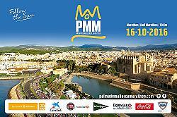 Palma de Mallorca Marathon 2016