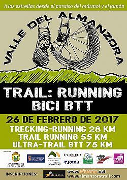 IV Trail Valle de Almanzora 2017