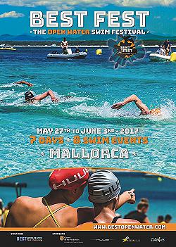 BESTfest - The Open Water Swim Festival - Offers 2017