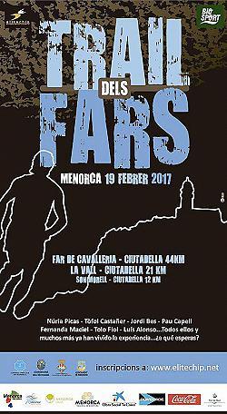 Trail dels Fars 2017