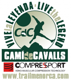 COMPRESSPORT Trail Menorca Camí de Cavalls CdC 2015