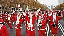 Propostes de Nadal i Any Nou: Fer molts kilòmetres!