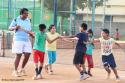 Deporte y cooperación para el desarrollo