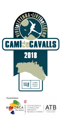 VII COMPRESSPORT Trail Menorca Camí de Cavalls-CdC 2018
