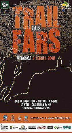 V Trail dels Fars 2018