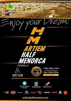 IV Artiem Half Menorca Triatlon 2018