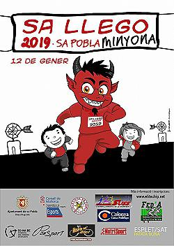 Sa Llego Minyona 2019