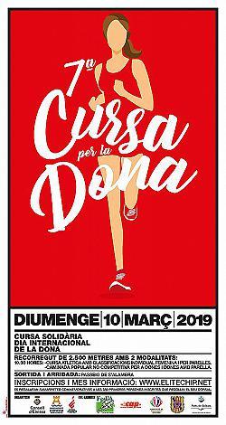 VII Cursa Per la Dona Ibiza 2019
