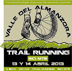 I Trail Valle Almanzora 2013