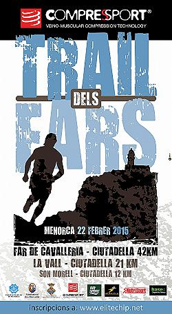 Compressport Trail des Fars 2015